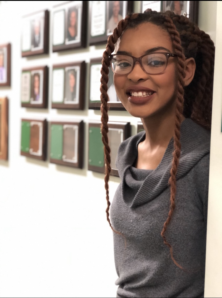 MSU PLS Senior Jasmine Jordan wins prestigious Gates-Cambridge Scholarship
