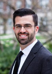 PhD student Caleb Lucas publishes paper analyzing Hezbollah's relationships with other non-state groups