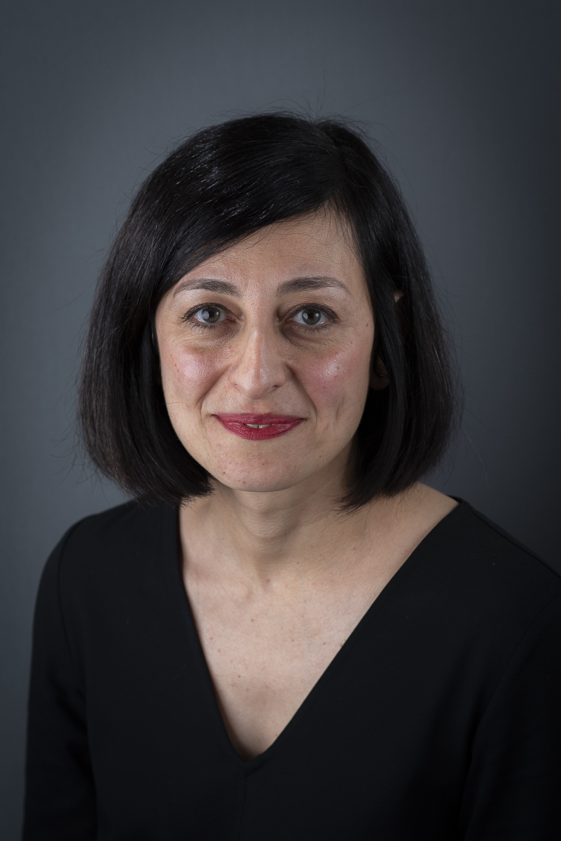 Dr. Ani Sarkissian awarded Global Religion Research Initiative grant
