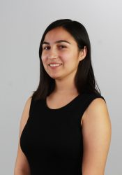 PhD student Erika Vallejo receives American Political Science Association's Minority Fellowship